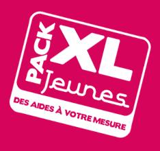 Pack XL Jeunes Landes