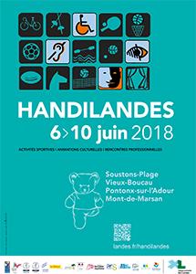 Handilandes 2018