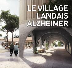 Le Village landais Alzheimer