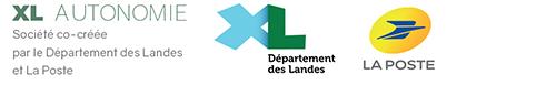 XL Autonomie - Société co-créée par le Département des Landes et La Poste