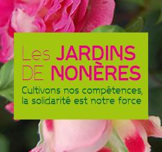 Les Jardins de Nonères