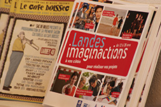 Landes imaginactions